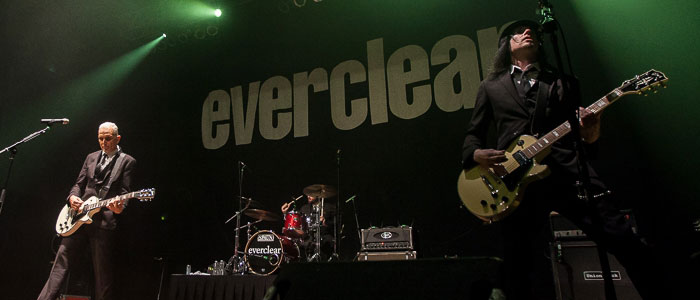 Everclear 20th Anniversary Tour