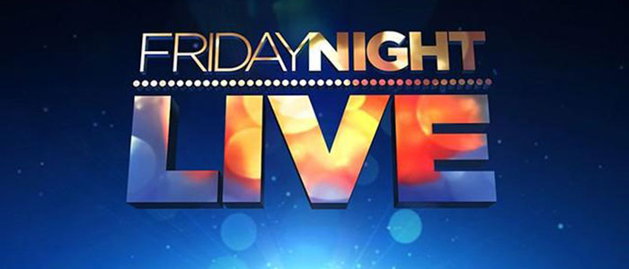 Friday Night LIVE! - Rock 101 KLOL