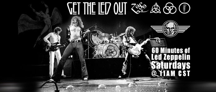 Get The Led Out - 60 Minutes of Led Zeppelin