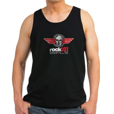 Tank Top (Black & Gray)
