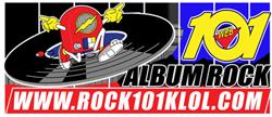 Rock 101 KLOL