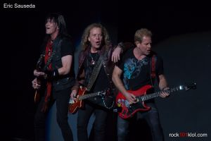 NIGHT RANGER EricSauseda 18